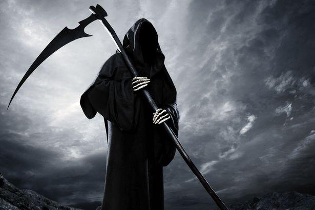 Death скачать игру