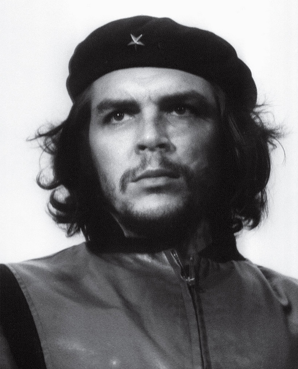 Che Guevara El Che-Hey You