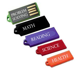 Complete Education on Flash Memory Drives