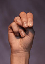 The Letter ' N ' in Sign Language