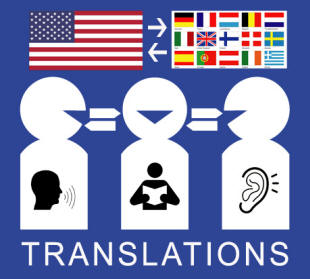 Translations Interpreter Symbol